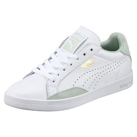 Puma Match Lo Women's Sneakers