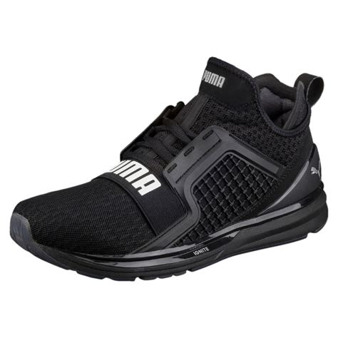 Puma Men's Ignite Limitless Casual Sneakers