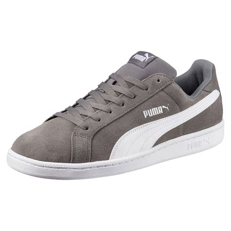 Puma Men's Smash Suede Sneaker