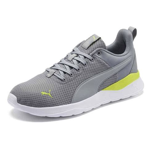 Puma Men's Sneakers White Orange 10 Ee