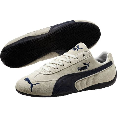 Puma Men's Speed Cat Sd Us Sneaker