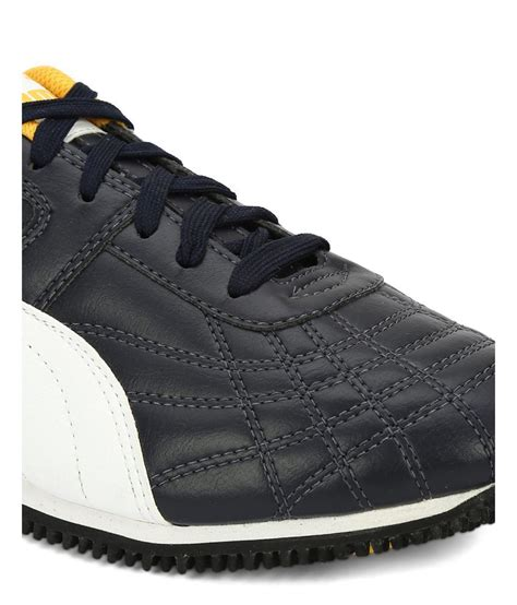 Puma Mexico Dp Sneakers Navy