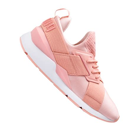 Puma Muse Ep Sneaker