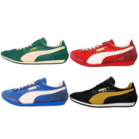 Puma Old Style Mens Sneakers