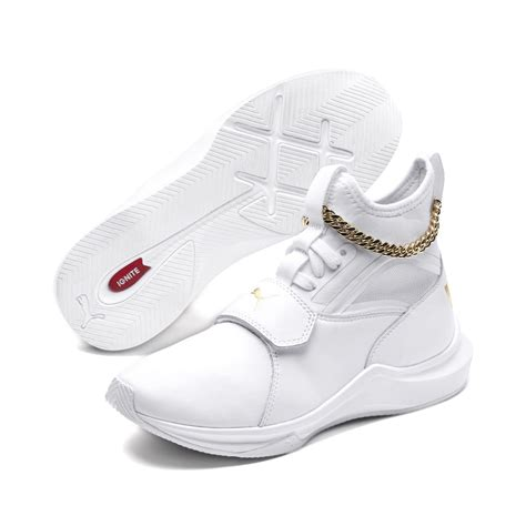 Puma Phenom Lux Sneakers