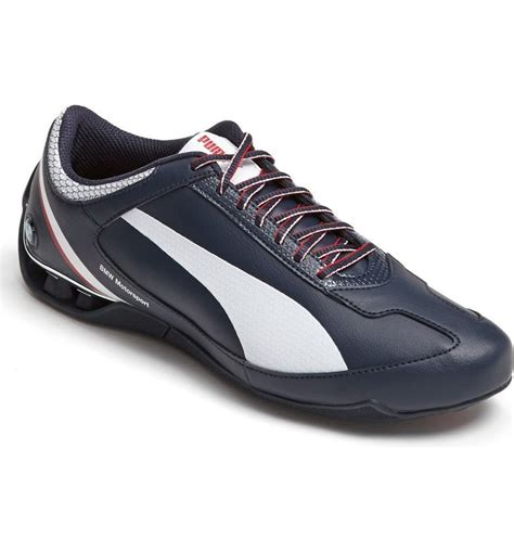 Puma Power Race Bmw Motorsports Sl Sneakers