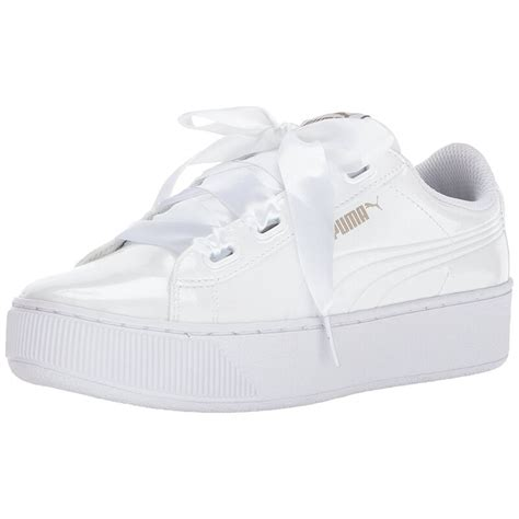 Puma Ribbon Sneakers