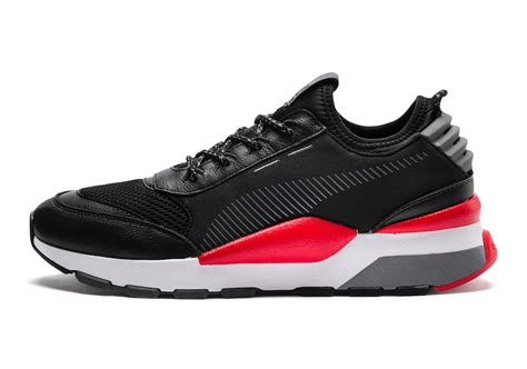 Puma Rs 0 Play Sneakers