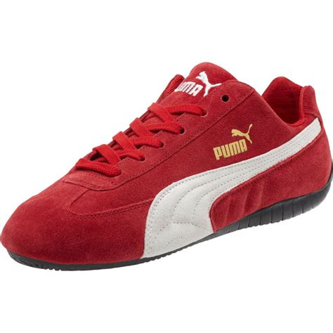 Puma Shoes Fast Cat Sneakers