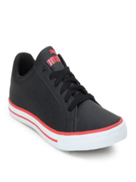 Puma Shoes Sneakers Myntra