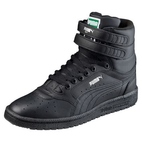 Puma Sky Ii High Top Sneaker Womens