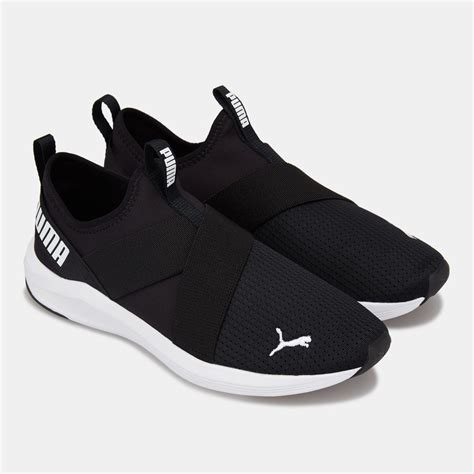Puma Slip On Sneakers