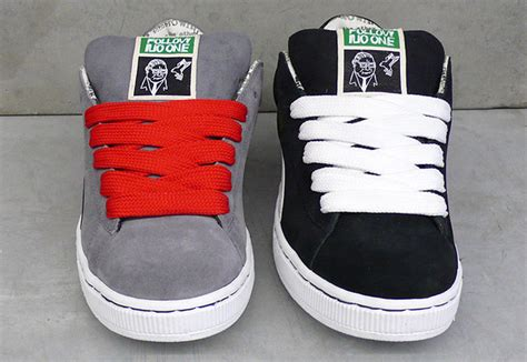Puma Sneakers Fat Laces