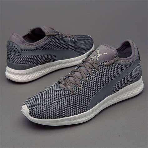 Puma Sneakers For Men Sock Shoes