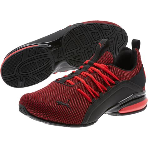 Puma Sneakers Mens Wide
