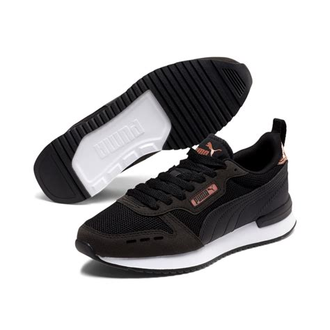 Puma Sneakers Metallic Women Trainers
