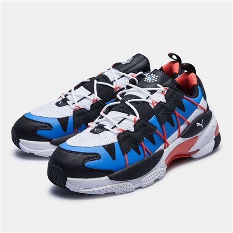 Puma Sneakers No Sole
