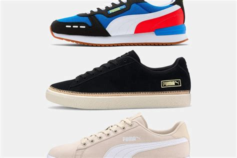 Puma Sneakers Private Sale