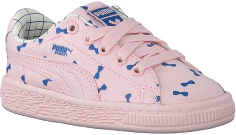 Puma Sneakers Tiny Cottons