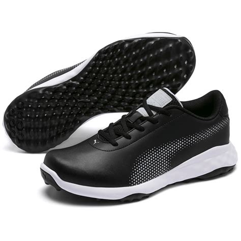 Puma Sneakers With Grip