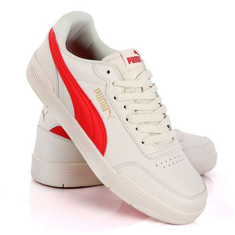 Puma Soft Foam Womens Sneakers