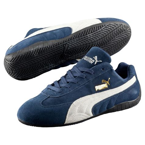 Puma Speed Cat Sneakers