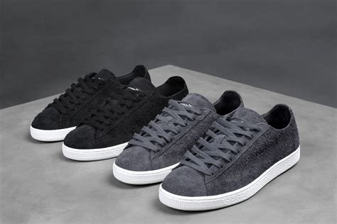 Puma Stampd Sneakers