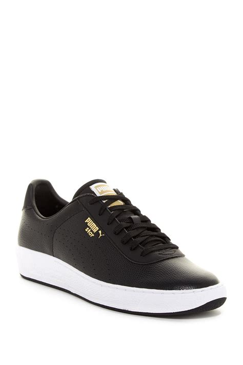 Puma Star Leather Core Sneaker