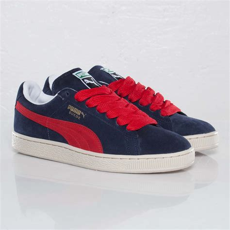 Puma Suede Classic Eco Pack Sneakers