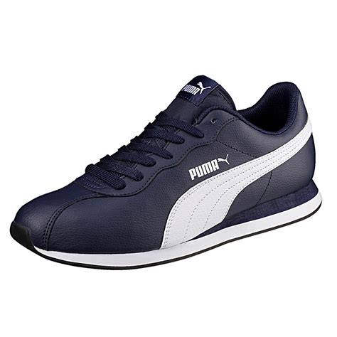 Puma Turin Ii Sneakers Materials