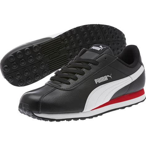 Puma Turin Synthetic Leather Men's Sneakers