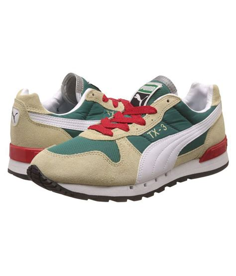 Puma Tx-3 Idp Sneakers Price