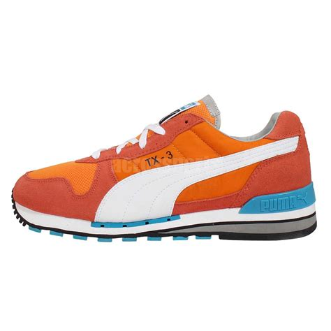 Puma Tx3 Sneakers Price