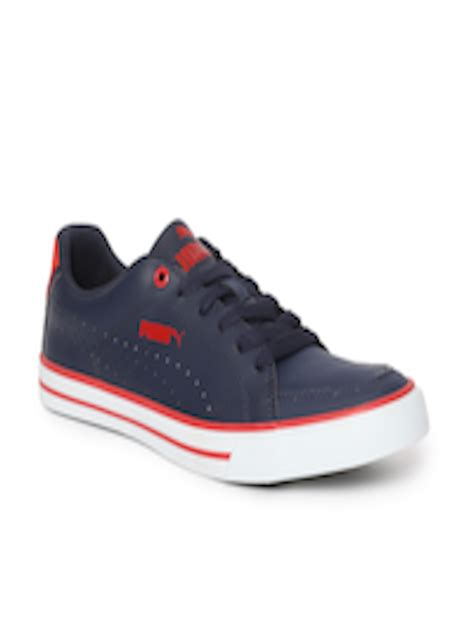 Puma Unisex Court Point Vulc Idp Sneakers