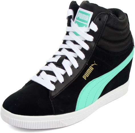 Puma Wedge Sneakers For Sale