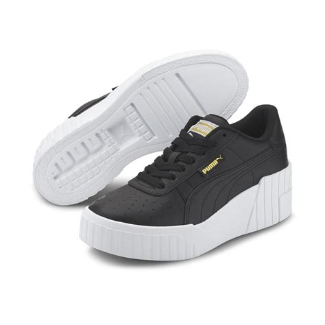 Puma Wedge Sneakers South Africa