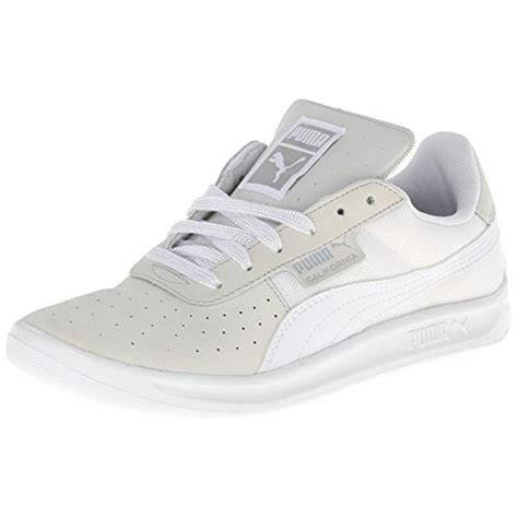 Puma Women's California 2 Leather Sneaker