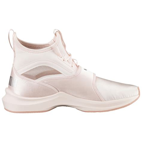 Puma Women's Phenom Satin Ep Casual Sneakers Size 12