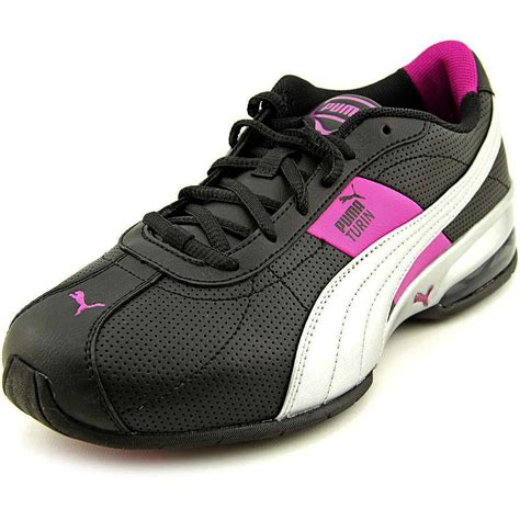 Puma Womens Shoes Cell Turin Sneakers