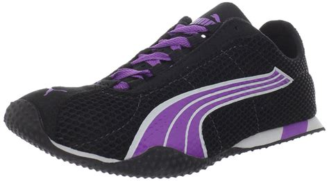 Puma Womens Shoes H-street+ Nm Sneakers