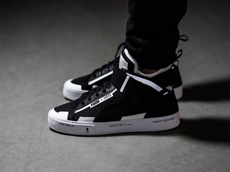 Puma X Ueg High Top Sneakers