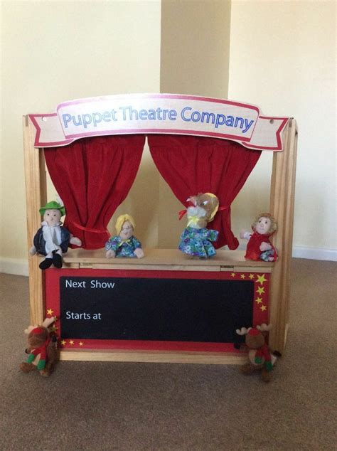 Puppet-Co-Playhouse