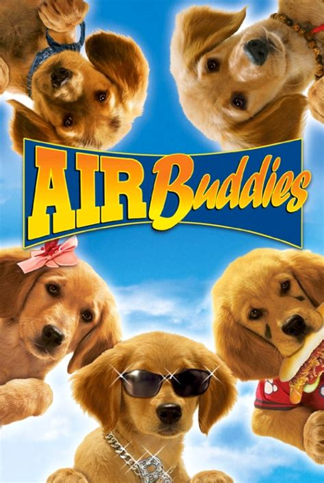 Puppy Buddies Movies