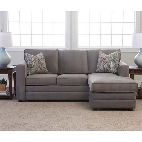 Purchase Beeson Fabric Queen Sleeper Chaise Sofa