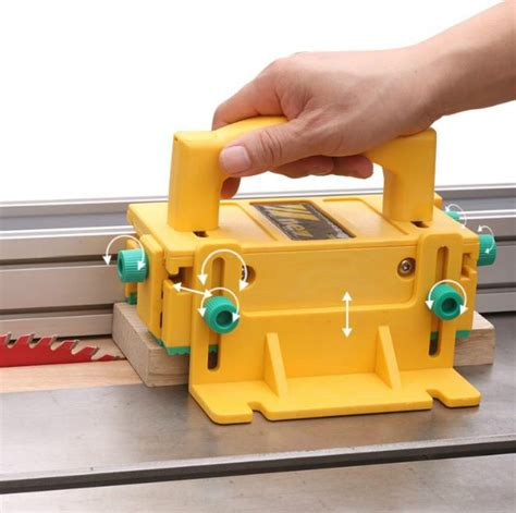 Push Tool For Table Saw