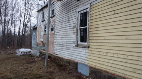 Putting Vinyl Siding Over Wood Siding