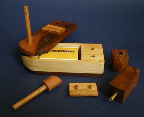 Puzzle-Box-Secret-Compartment-Plans