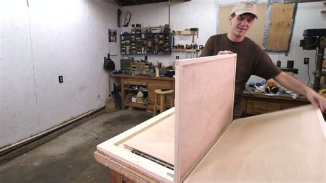 Puzzle-Table-Woodworking-Plans