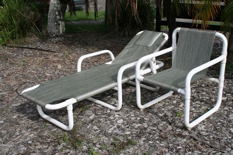Pvc Deck Furniture Plans