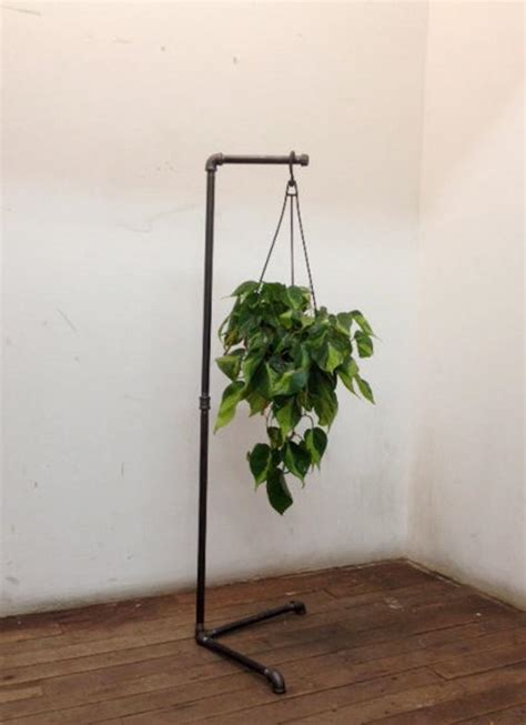 Pvc Diy Plant Stand Ideas